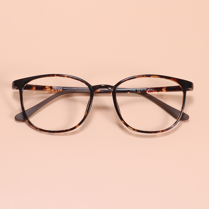 vazrobe best tr90 eye glasses frame for men women ultra light eyeglass frames spectacles prescripiton