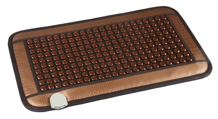 Hot warm germanium stone physiotherapy pad ms tomalin electric heating health tourmaline mat office sofa cushion cushion