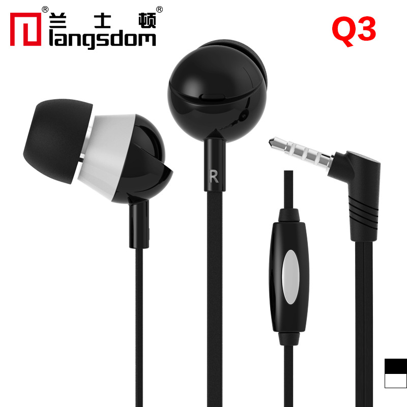 2017 Individu Music In-Ear Earphone And Clear Bass Earpiece Sport Earbud With Mic Headset For Iphone Xiaomi Android Samsung Mp4 wireless headphones v4 1 bluetooth earphone stealth sports headset ear hook earpiece with mic for iphone 7 7s samsung xiaomi