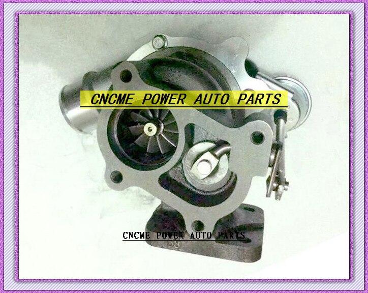 RHF5 8973737771 Turbocharger Turbo For ISUZU D-MAX H Warner 4JA1T (1)