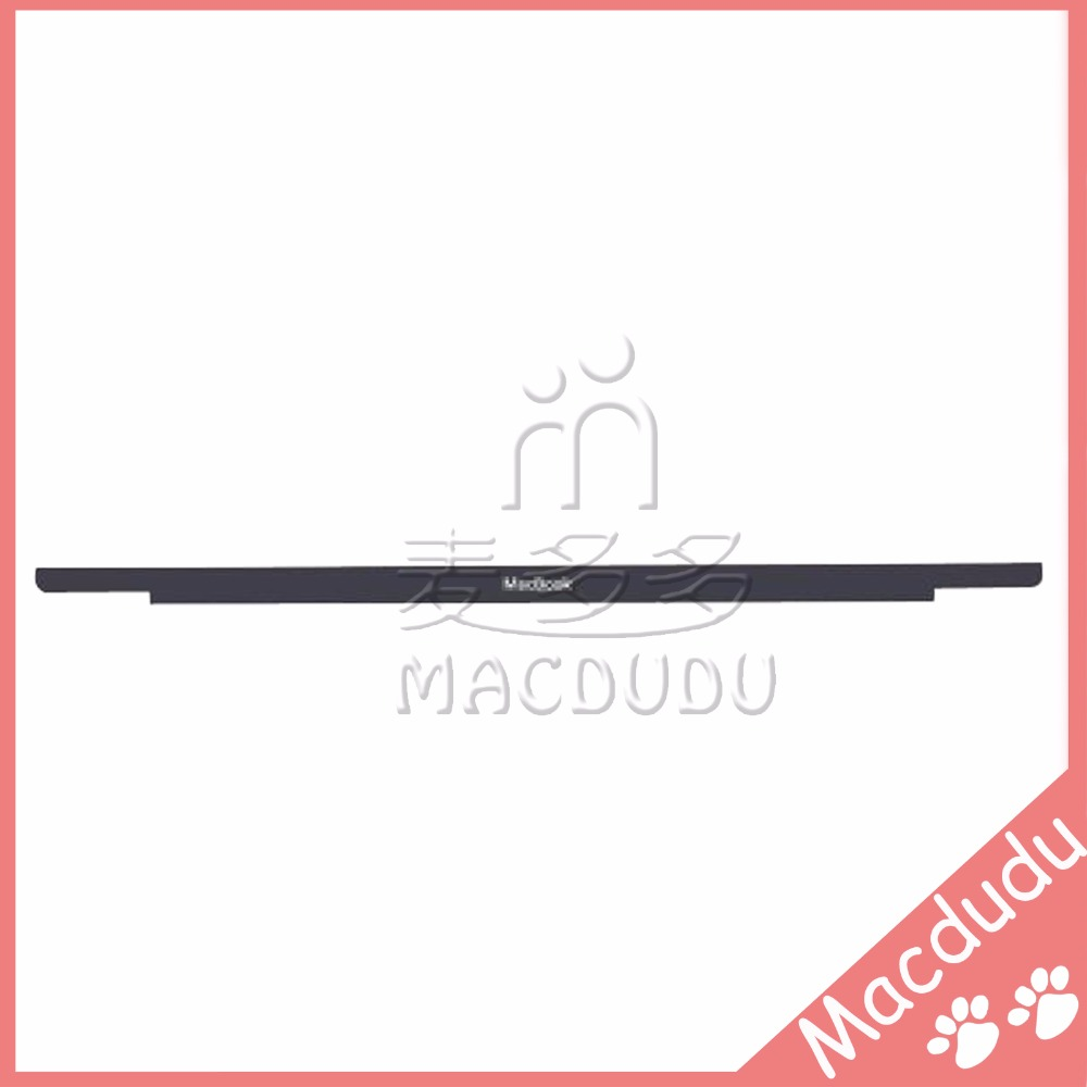New Replacement LCD Screen Trim Bezel  Acrylic Front Cover Gold Color For MacBook 12 Retina A1534 2015-2016 12 0 lcd screen lsn120dl01 for macbook retina a1534 mj4n2ch mf865ch lsn120dl01 lcd screen a1534 glass 2048 1536