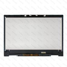 LCD Display Touch Screen Digitizer Assembly+Control Board+Bezel For HP ENVY x360 13-ag0001na 13-ag0001ns 13-ag0002na 13-ag0002ns