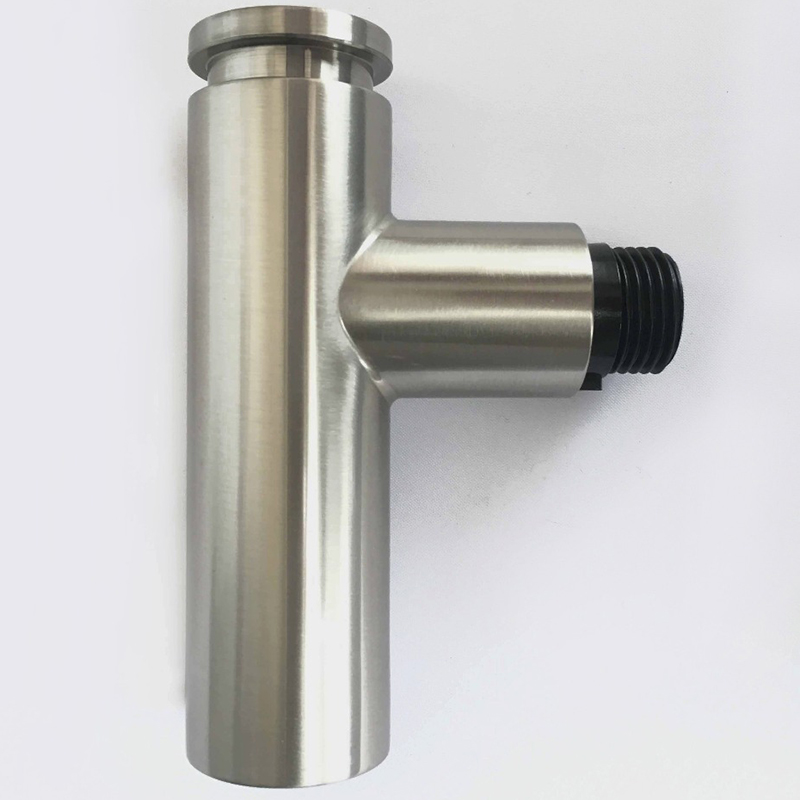 Removing Kitchen Faucet: 2 Mode Kitchen Faucet Pull Out Spray Head Replacement Part