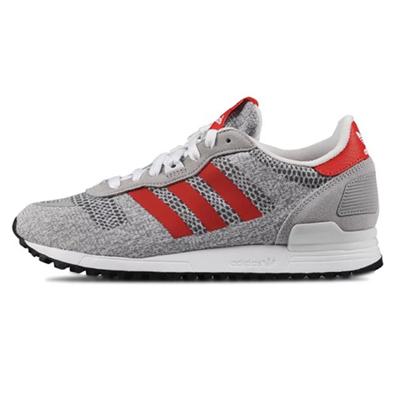 1d419fb186ae Original New Arrival Authentic ADIDAS ZX 700 Men s Running Shoes Sneakers  Sports Anti-slip Shock Absorption Wear Balance S79191