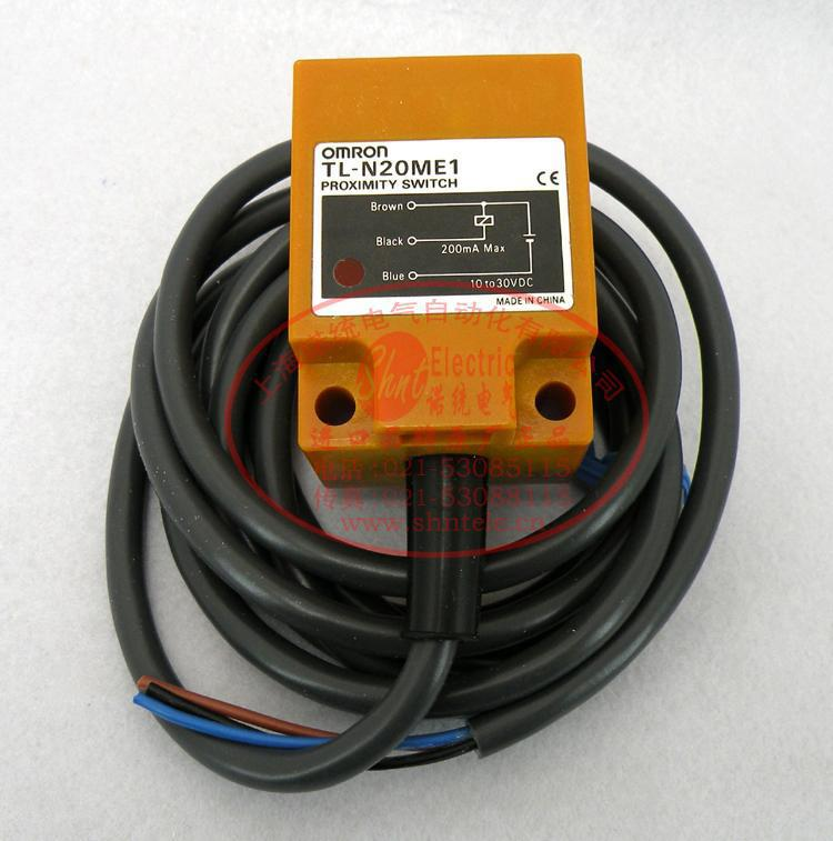 все цены на Free Shipping 1pcs/lot Original   proximity  TL-N20ME1 DC12-24V онлайн