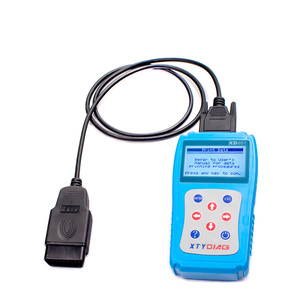 Image 5 - 최신 진단 스캐너 XD601 OBD2 OBDII EOBD 자동 코드 리더 데이터 테스터 자동차 진단 스캐너 코드 리더 데이터 테스터 스캔