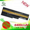 4400мач аккумулятор для ноутбука lenovo thinkpad/ibm T500 W500 R500 R61 R61e R61i T61 T61p R60 R60e R61 R61e R61i T60 T60p