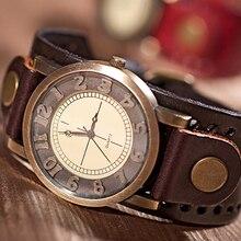 Новинка 2017 года модный бренд Ретро кварцевые часы женские мужские Повседневное часы мужской ремень пару часов конфеты Цвета Relogio feminino NBSB020