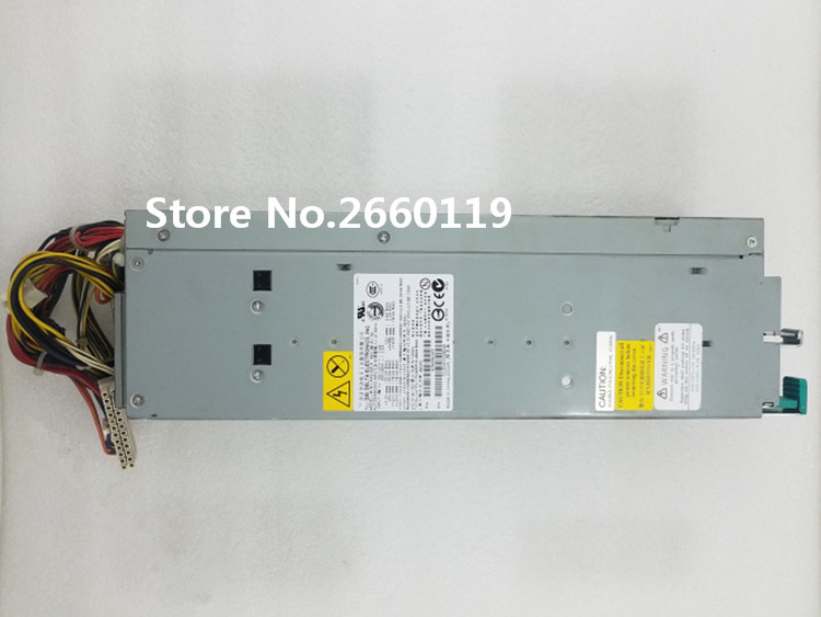 Server power supply cage for RPS-500 A 500W fully tested цена