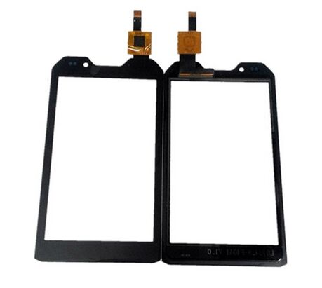 Touch Screen Digitizer Glass Panel For DEXP Ixion P4 touch screen glass panel t2977s1
