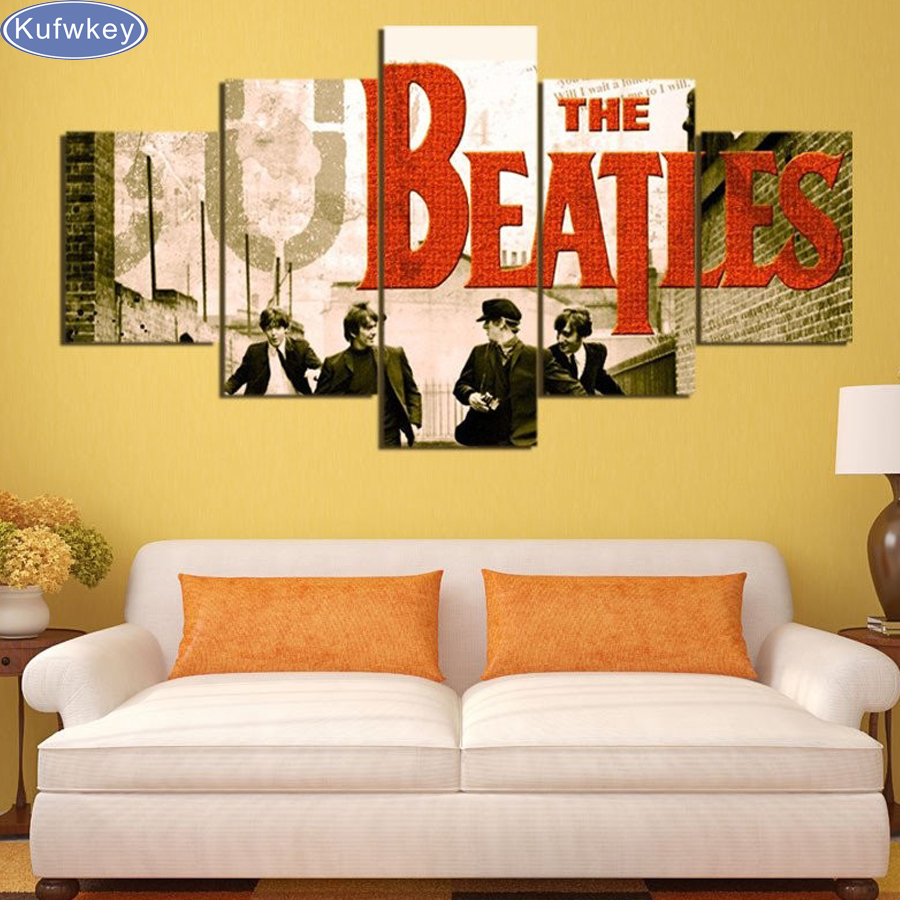 Free shipping Fashion Guitar Music Removable Wall Stickers Art quote ...