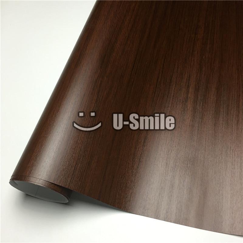 Oak Wood Textured Vinyl Wrap Film Adhesive Backed Decal Size:1.24X50m ф г раневская старость невежество бога