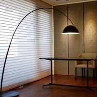 T Italy Design Floor Lamps Living Room Bedroom Hall Office Sofa Lighting Fashion Ink pen Creative Light Large