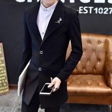 Versma 2018 Koreaanse Slim Fit Casual Mannen Blazer Jasje Voor Mannen Zomer Rode Lange Leisure Blazer Stage Kostuums voor Zangers