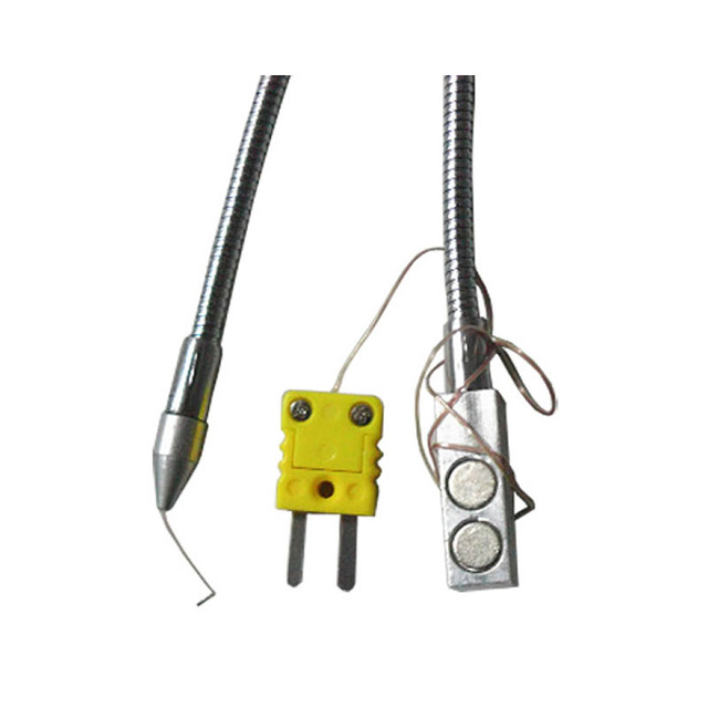 US $10 0 5% OFF|Aliexpress com : Buy Original Omega K Type Thermocouple  Wire sensor with Magnetic Holder, for bga rework machine, bga repair from