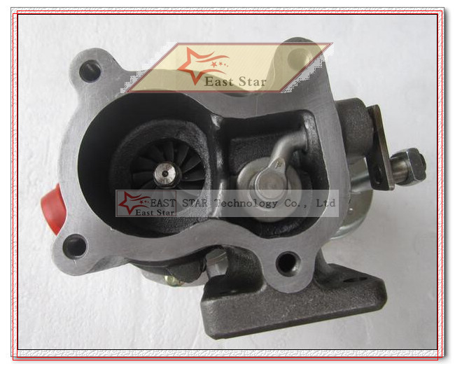 GT1544S 708847 708847-0002 708847-0001 Turbo Turbocharger For ALFA Romeo 147,Fiat Bravo Doblo Multipla 2000- M724.19 1.9L JTD (1)