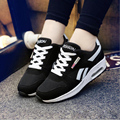 2016 fashion sport shoes brand casual shoes platform women shoes breathable woman trainers ladies footwear chaussure femme A505