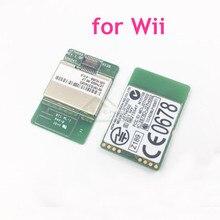 Repuesto de placa de repuesto para Nintendo Wii, repuesto para consola Wii, Bluetooth, Original, usado, J27H002