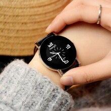 Yazole Фирменная Новинка 2018 Мода кварцевые часы Для женщин Часы дамы наручные часы для Для женщин Женский Часы Montre Femme relogios feminino