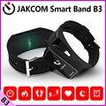 Jakcom b3 banda inteligente novo produto de relógios inteligentes como zegarek 3g smart watch smartwatch gps crianças