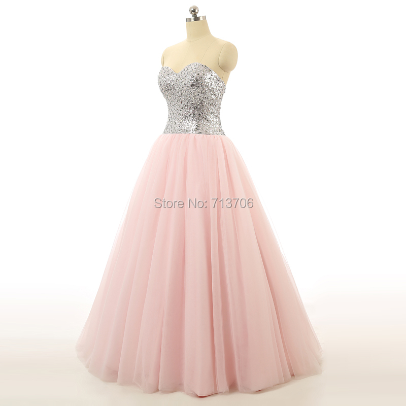 online shopping high quality bridal dresses beaded