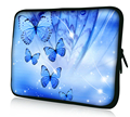 "15 ""laptop sleeve case capa bag para 15.4"" 15.5 ""15.6"" hp dell asus toshiba acer"