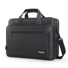 New Super Capacity Male Business Briefcase Office Travel Bag-Messenger Tote Bag Women Computer 15.6 inch Laptop