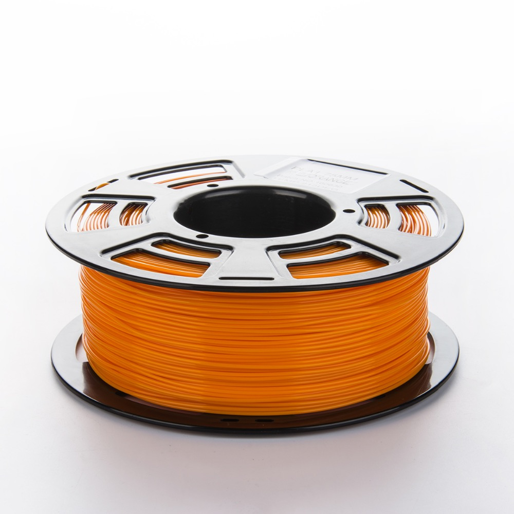 Image 4 - 2 Rolls/Pack One roll 1KG PLA colorful filament / spool wire reprap 3D printer 3mm filament-in 3D Printing Materials from Computer & Office