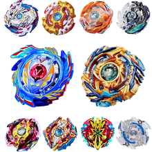 1 pc Spinning Top Beyblade Burst With Launcher And Original Box 3056 Metal Plastic Fusion 4D