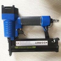 SAT1672 SF5040-A SF5040-A Grapadora De Aire Pistola de Clavos Brad Clavadora de Aire de Alta Calidad Productos de Alta Demanda de Aire Herramientas De Grapado