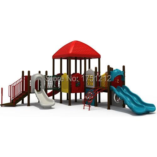 de calidad superior de acero galvanizado de juegos al aire librenios juguetes