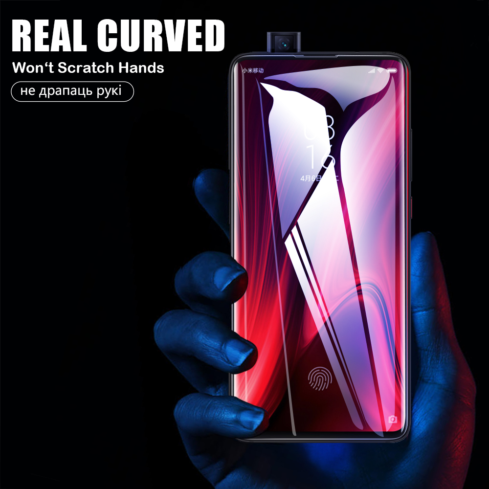 Image 3 - 11D for iphone glass X xr screen protector original curved protective tempered glass film for iphone x xr glass-in Phone Screen Protectors from Cellphones & Telecommunications on