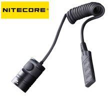 Interruptor remoto RSW1 para MT2C MT25 MT26 MT40 MH2C MH25 MH40, linterna NITECORE + envío gratis