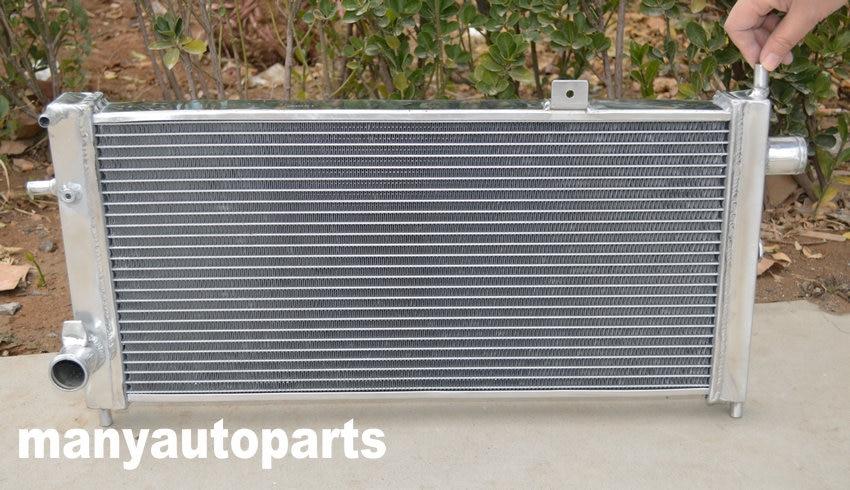 aluminum radiator VW BEETLE 1.8 1.9 2.0 2.5 L4 4CYL L5 5CYL 1998-2009 06 05 04