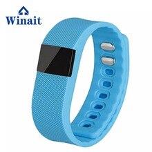 Smart bluetooth браслет смарт браслет шагомер sleep monitor монитор сердечного ритма sport