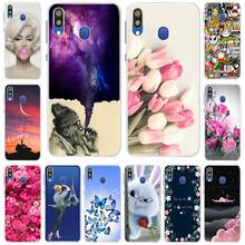 For Samsung Galaxy A30 Case Silicone Protective Phone Cases For Samsung A30 A305F A305 SM-A305F A50 A20 A10 A40 A70 Back Cover защитное стекло для samsung galaxy a30 2019 sm a305 onext