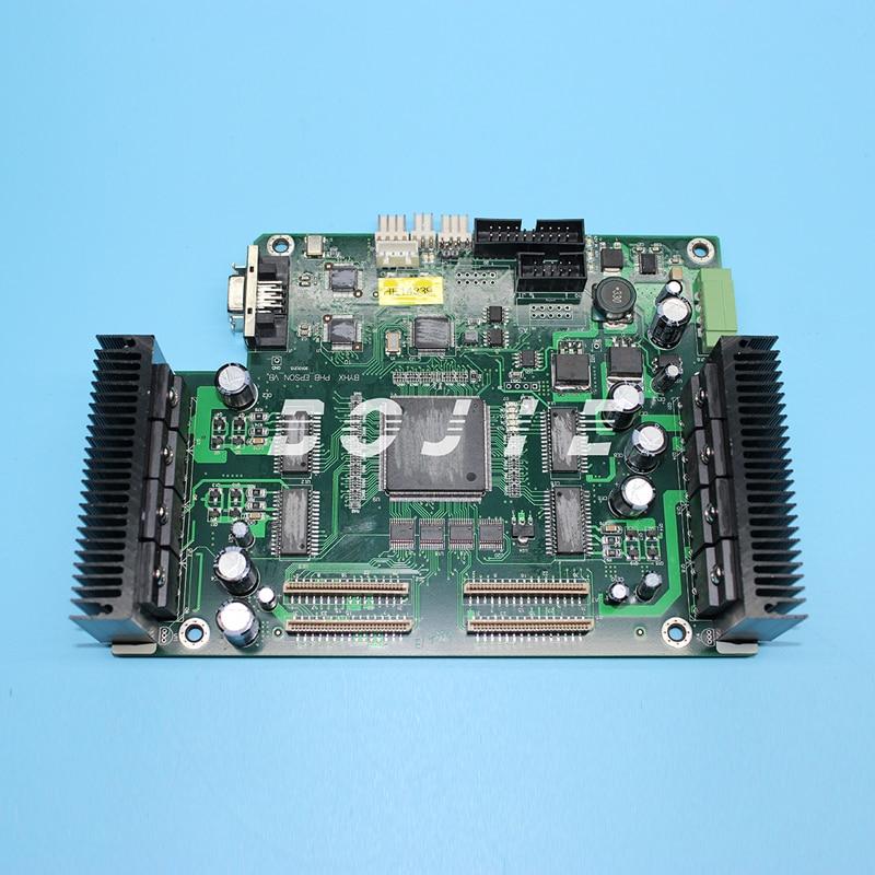 2 heads dx5 print head board for allwin E1602 printer generic roland xc 540 xj 540 640 740 head board for 6 heads
