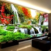 180 80 Diamond Painting Water Will Amass Wealth Diy Diamond Embroidery A Landscape Like Cornucopia Decorated