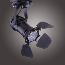 Современные Потолочные Светильники Для Домашнего Освещения Светодиодные Лампы Блеск Старинные Светильник Чердак Светильники Lamparas Де Techo Plafon Abajur