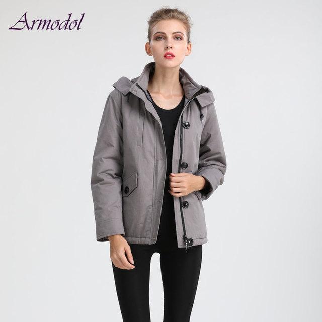 Aliexpress.com : Buy 2017 Winter New Arrival Gray Style Women ...