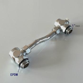 Underfloor Heating Manifold Accessories Bypass valve
