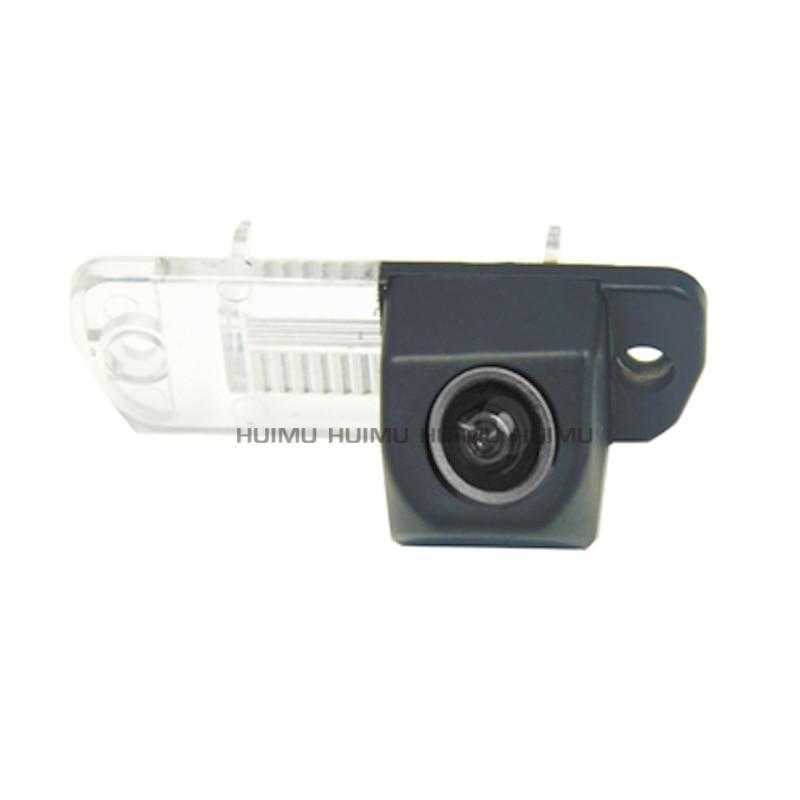imágenes para Wired Wireless HD ccd Coche copia de seguridad de visión trasera de aparcamiento cámara ip68 para el BENZ w203 (2000-2007) w219 (2004-2011) W211 (2002-2008)