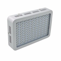 LED 600W 800W 1000W 1200W 1600W Double Chips LED Grow Light Full Spectrum For Indoor Plants and Flower Phrase High Yield