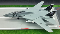 1 72 The United States F 14D VF 103 Corsair Tomcat Model Trumpeter 37193 Collection Model