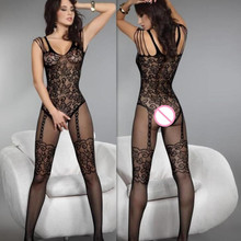 New Women Sexy Lingerie Fullbody Body stocking women Hosiery