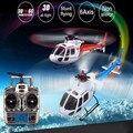 Frete Grátis WL RC Helicóptero AS350 V931 Com Câmera 2.4G 3D 6CH Flybarless 6 Axis Gyro RC Toy plane Aircraft VS F03814 V913