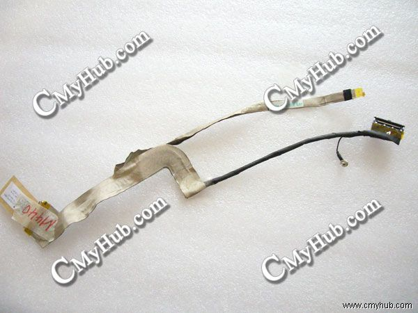 Dd0r01lc100 0gn8tm Gn8tm Laptop P/n Purposeful Genuine Led Lcd Screen Lvds Video Cable For Dell Inspiron 14r n4110
