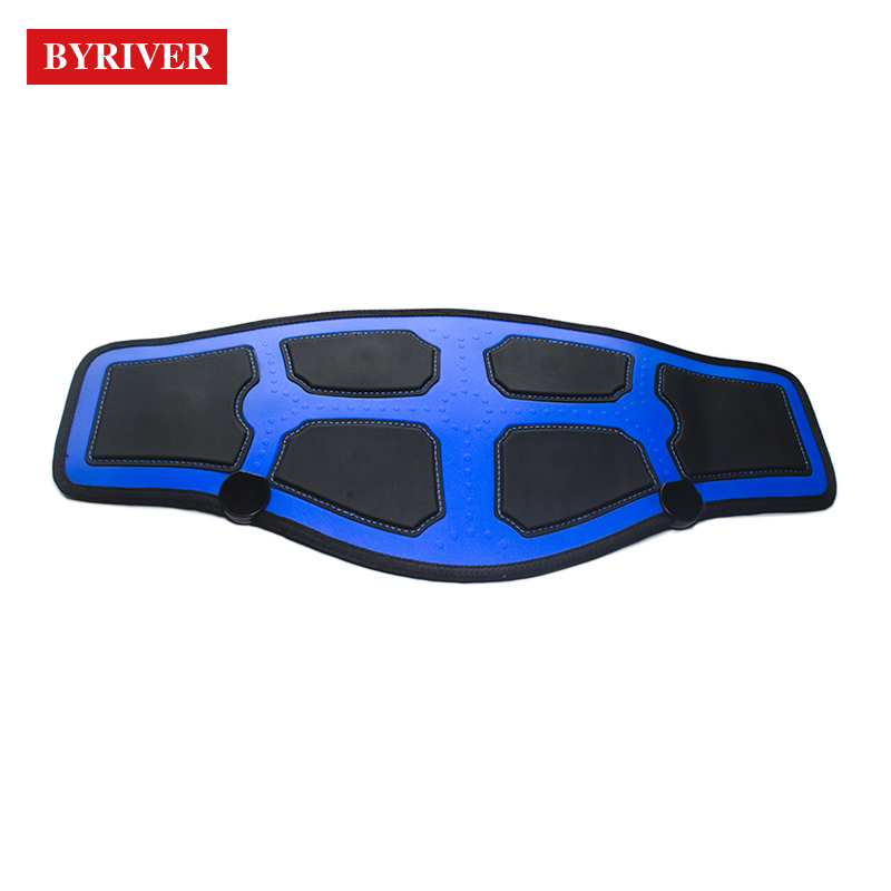 BYRIVER EMS Heating Belt Electric Waist Belly Slim Belt Health Therapy Massager Pulse Muscle Stimulator Acupuncture StimulationBYRIVER EMS Heating Belt Electric Waist Belly Slim Belt Health Therapy Massager Pulse Muscle Stimulator Acupuncture Stimulation