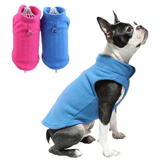 Caldo di Vendita Caldo di Inverno Del Cane Vestiti Dell'animale Domestico del Pa