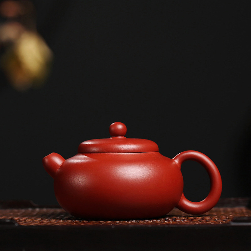 wholesale authentic hand undressed ore dahongpao high-ranked imperial concubine pot of kung fu tea tea set on salewholesale authentic hand undressed ore dahongpao high-ranked imperial concubine pot of kung fu tea tea set on sale
